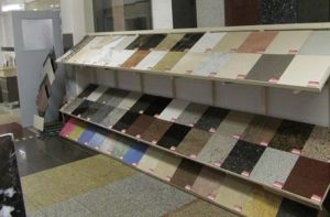 Imperial Marble & Granite Showroom