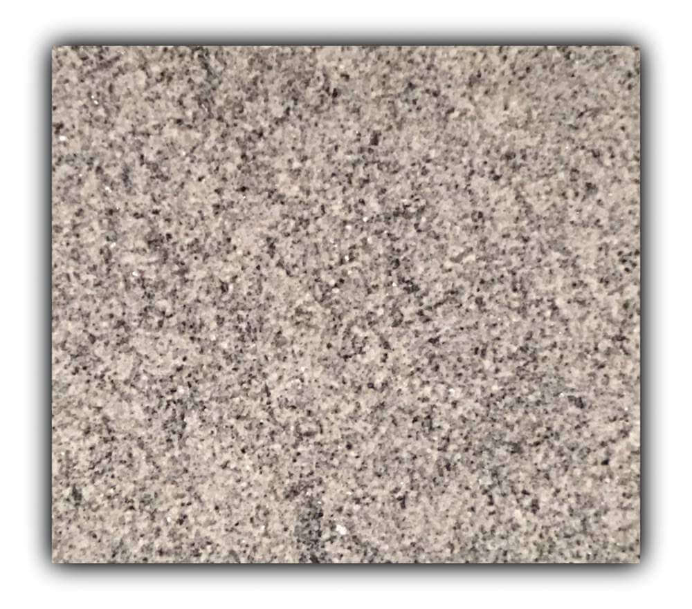 Bianco Cristal granite tiles