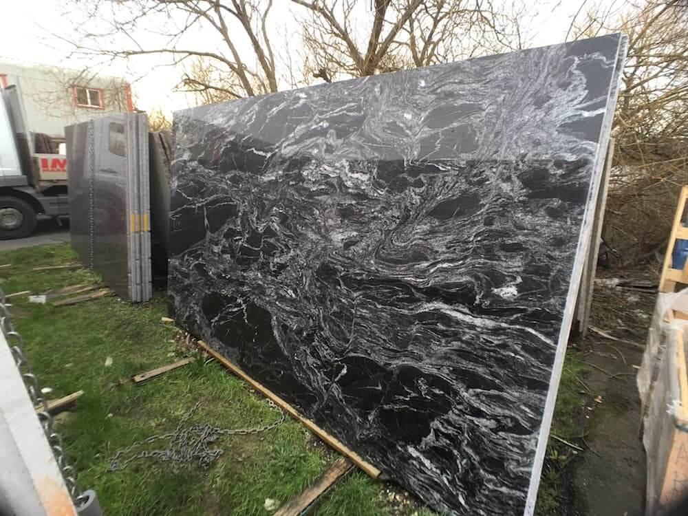 black forest granite slabs imperial marble granite. Black Bedroom Furniture Sets. Home Design Ideas