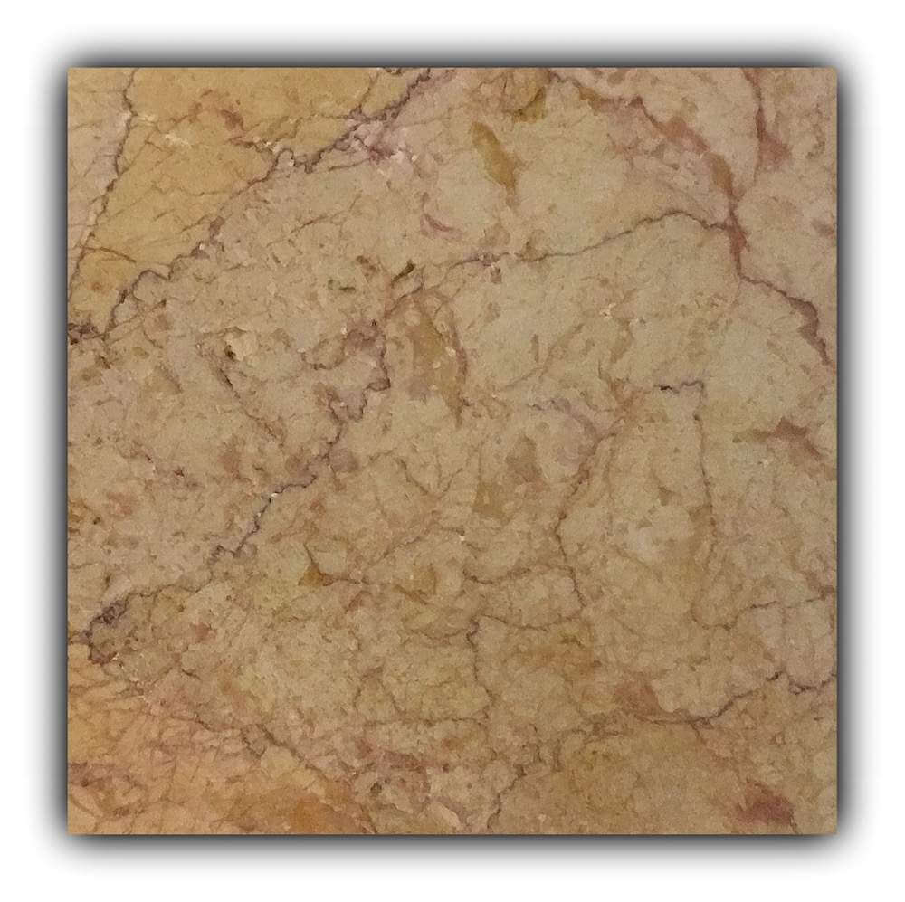 Crema Valencia marble tiles