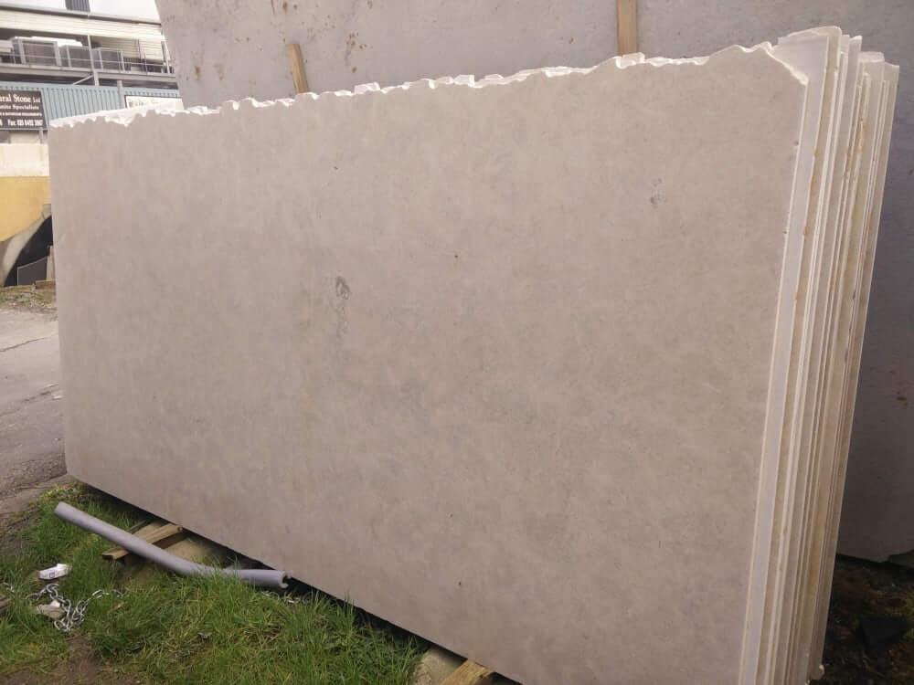 Gascogne Blue Limestone Slabs