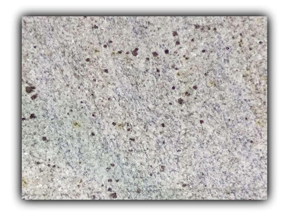 Kashmir White granite tiles