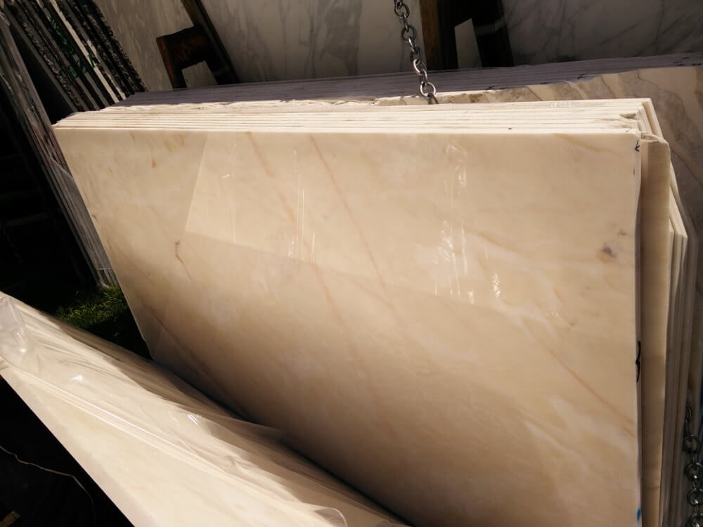 Rosa Portugala Marble Slab