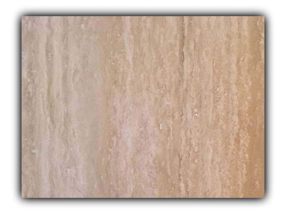 Travertine Classico marble tiles