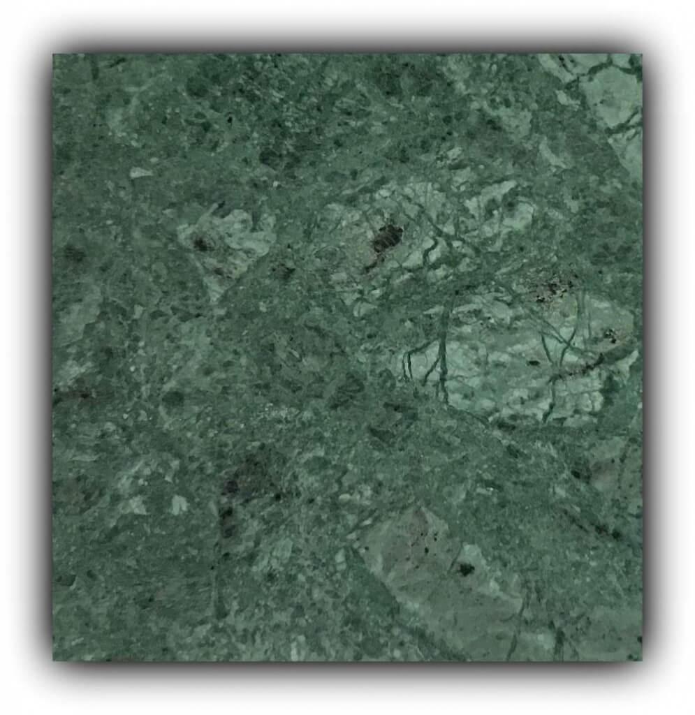 Verdi Alpi marble tiles