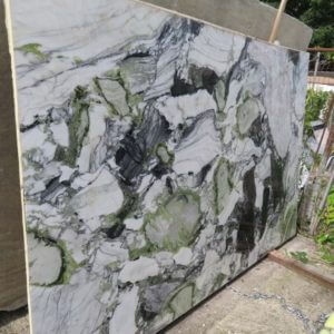White Beauty Marble Slabs