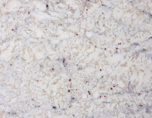 Bianco Romano granite tiles