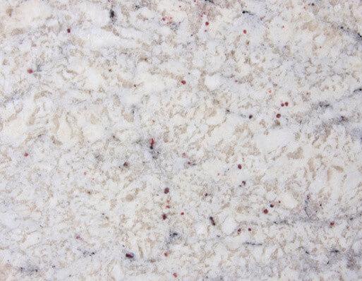 Bianco Romano granite tiles