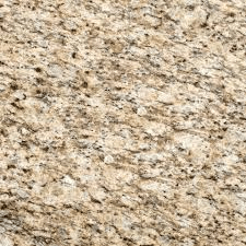 Giallo Ornamental granite tiles