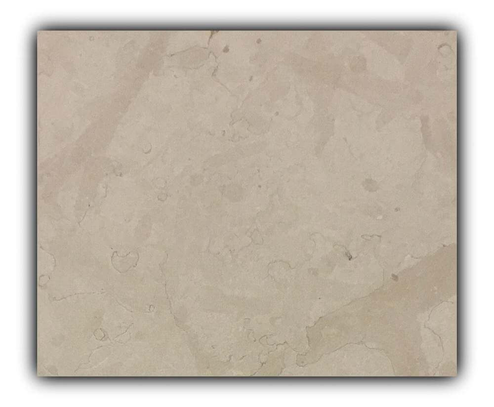 Crema Royale Brushed marble tiles