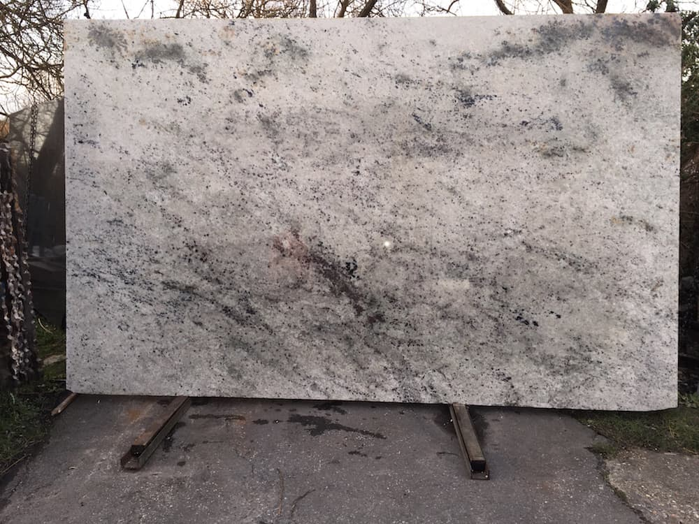 New Kashmir Marble Slabs