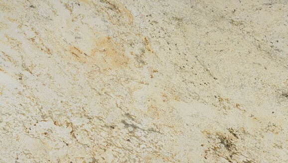Colonial Cream granite tiles