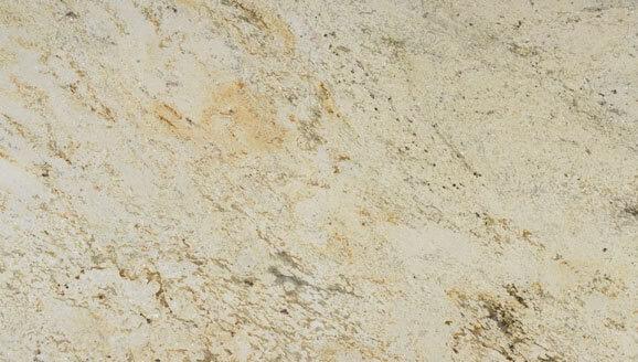 Colonial Cream granite tiles