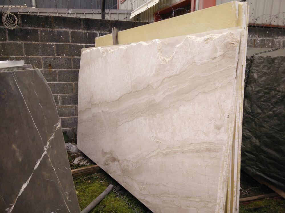 Breccia Sarda Marble Slabs