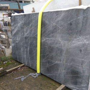 Grey Marquina Marble Slabs