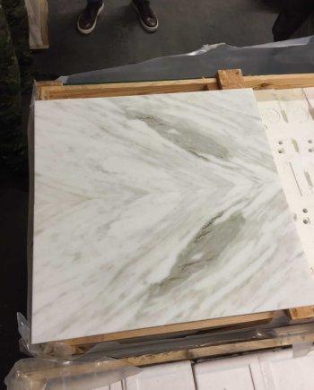 Calacatta Marble Tiles 61x30.5