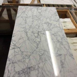 Carrara Bianco Marble Tiles 61x61
