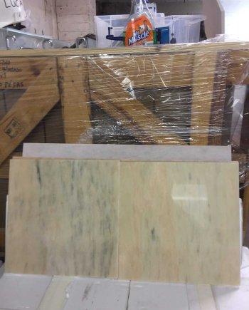 Rosa Portugala Cream Marble Tiles 30.5x30.5