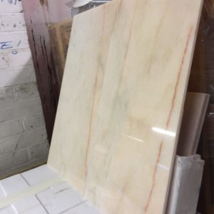 Rosa Portugala Peach Marble Tiles 61x30.5