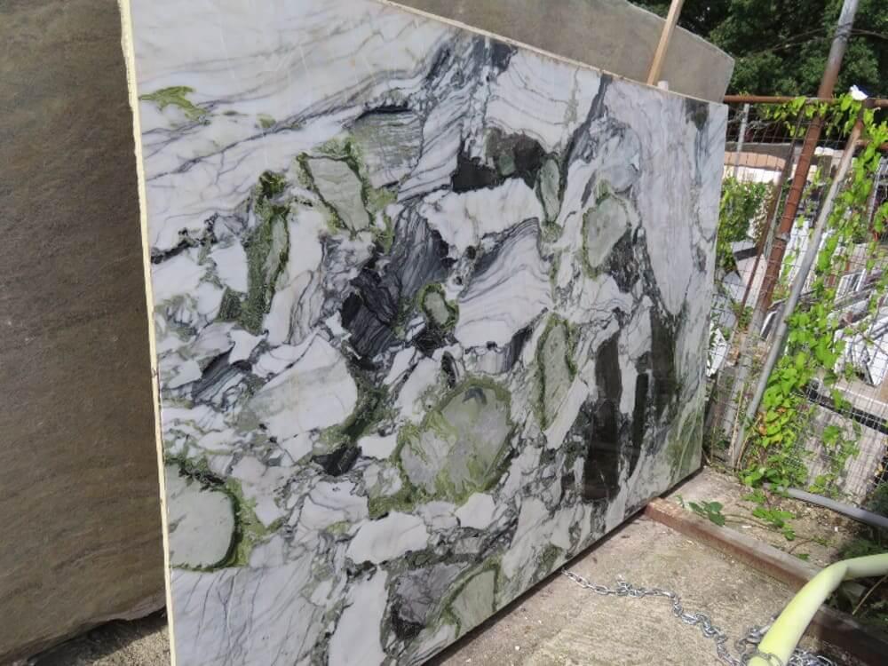 White Beauty Marble Slabs