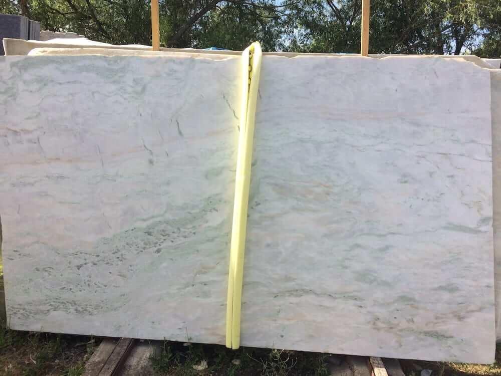 Bianco Onyx Slabs