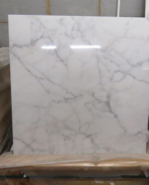 Calacatta Marble Tiles 610x610