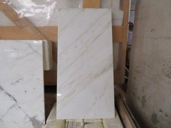 Calacatta Gold Marble Tiles 610x305