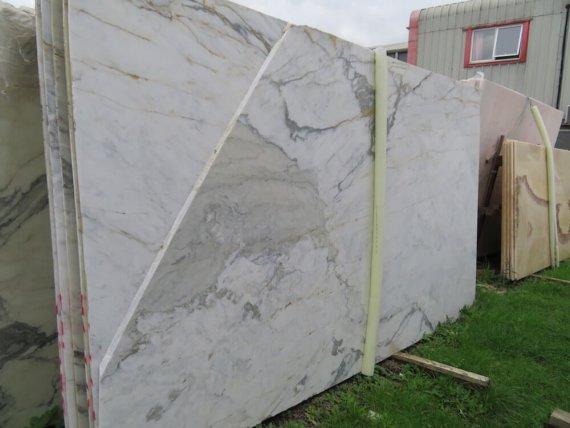 Calacatta Retro Marble Slabs