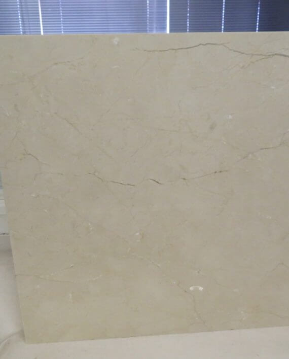 Crema Marfil Marble Tiles 600x600
