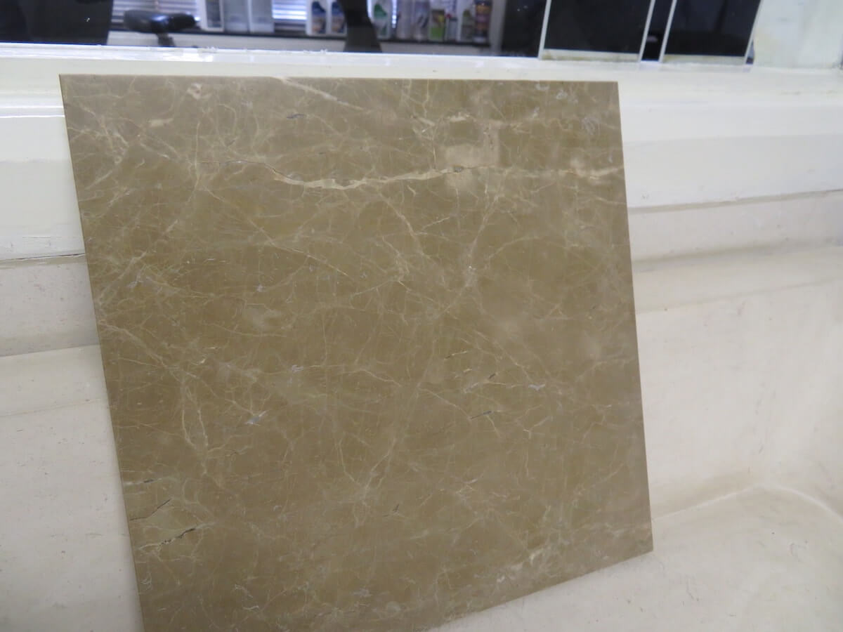 Emperador Light Marble Tiles 305x305