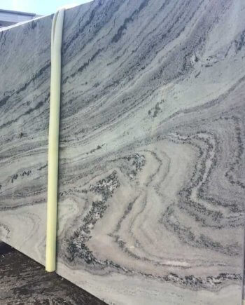 Mercurial Marble Slabs