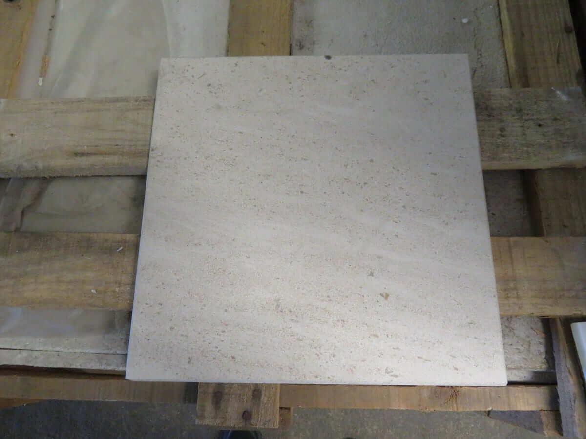 Moca Cremo Marble Tiles 305x305