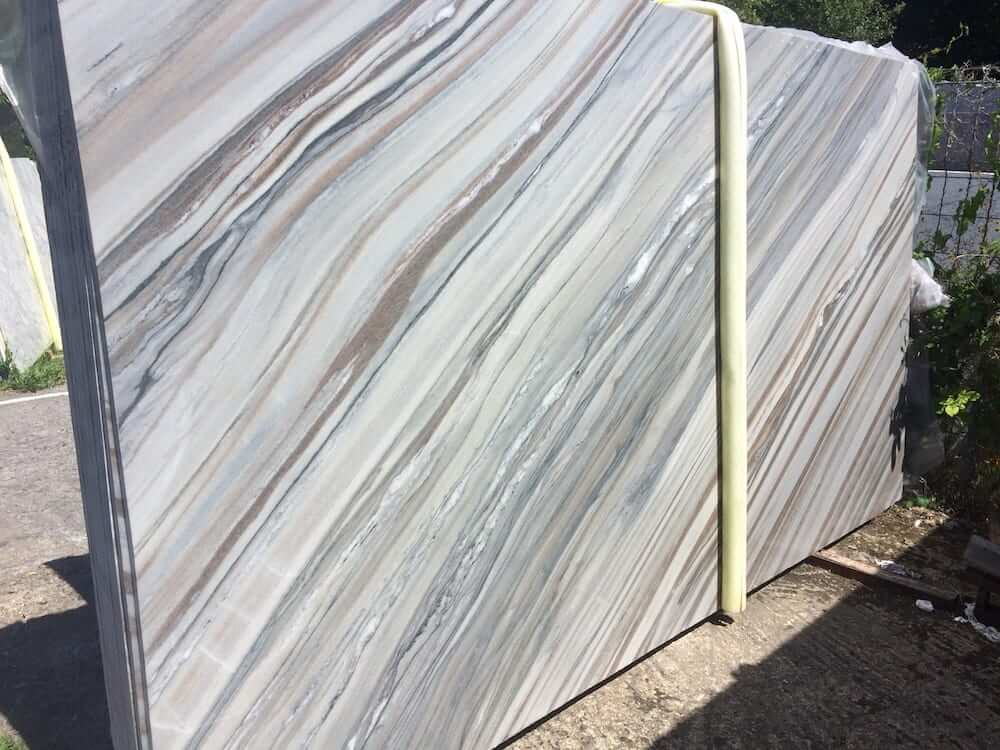 Palissandro Imperiale Marble Slabs