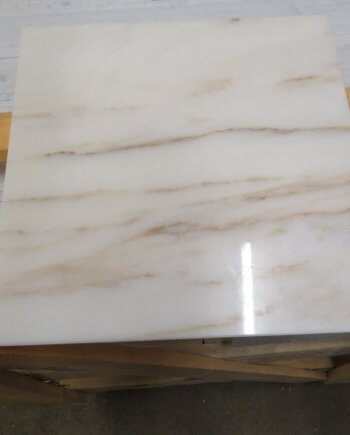 Rosa Cremo Marble Tiles 305x305