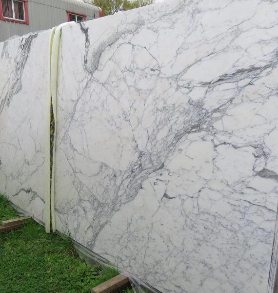 Statuario Extra B Marble Slabs