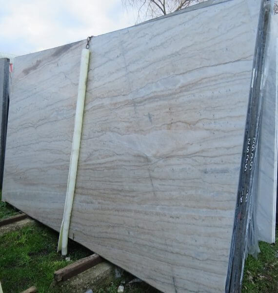 Wild Pearl Quartzite Slabs