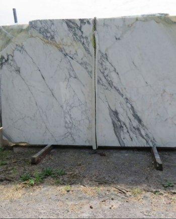 Arabescato Marble Slabs