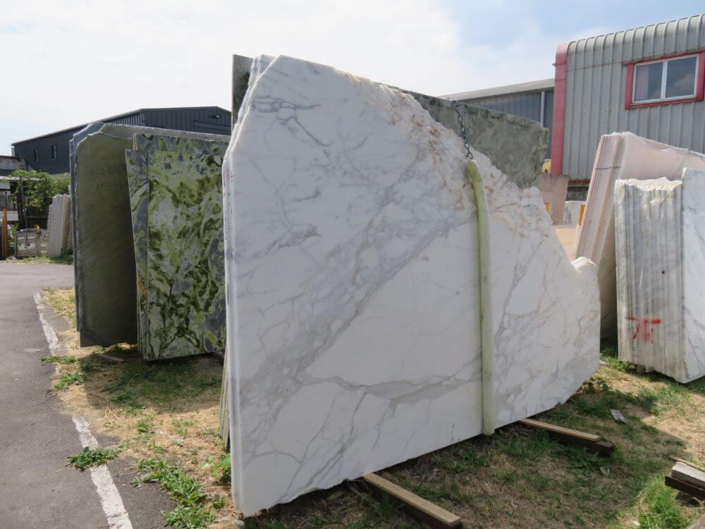 Calacatta Oro Marble Slabs