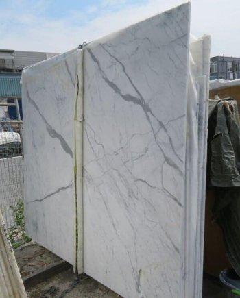 Statuario BL Marble Slabs