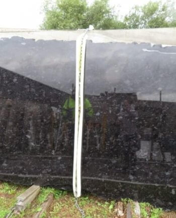 Antique Brown Granite Slabs to Buy in London