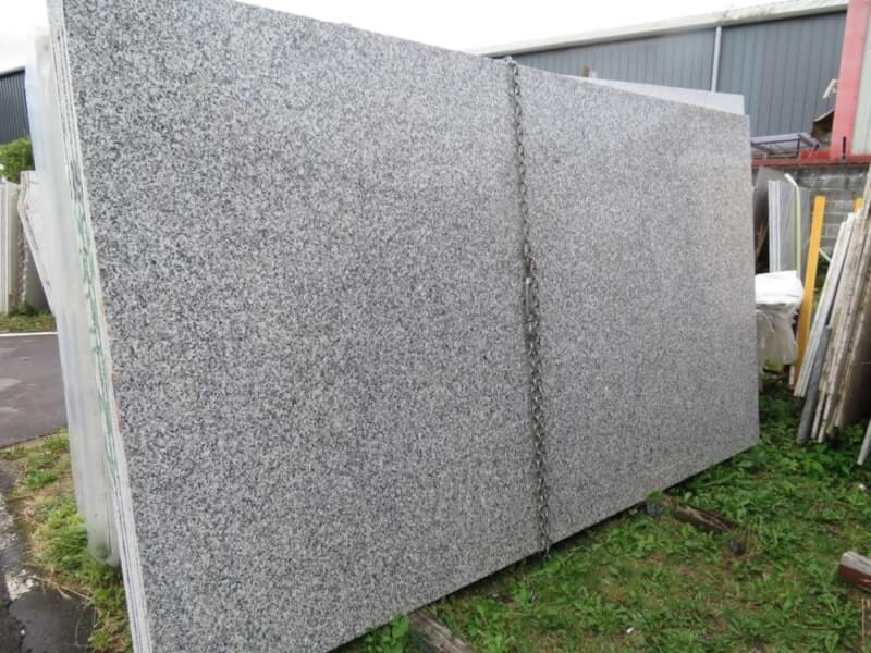 Bianco Crystal Granite Slabs for Sale