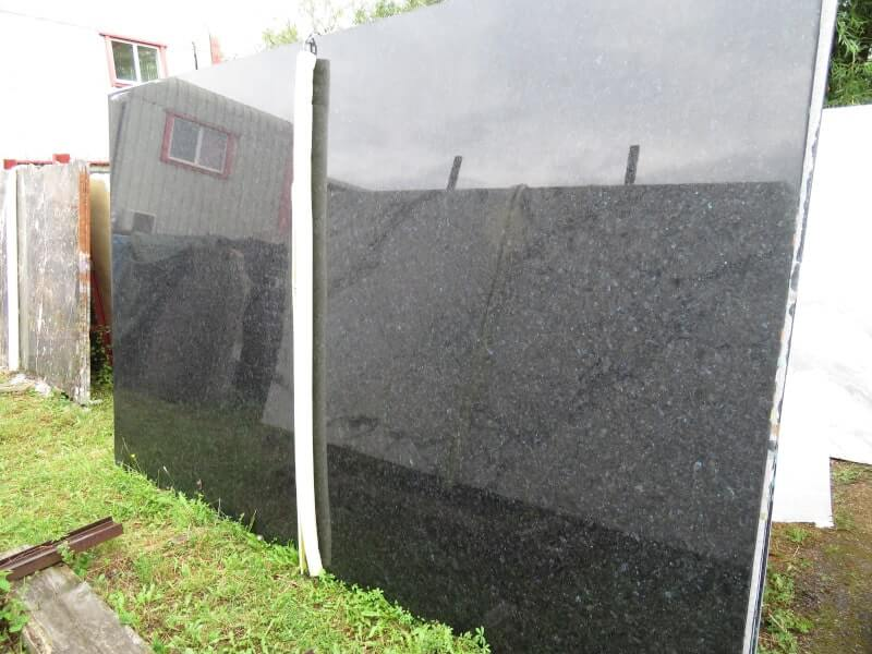 Blue in the Night Granite Slabs for Sale