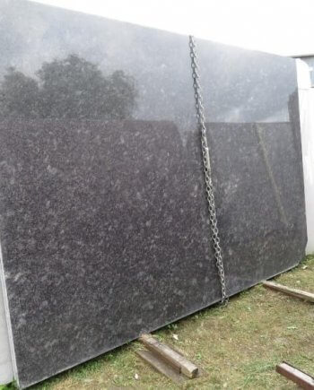 Steel Grey Granite Slabs best price in London