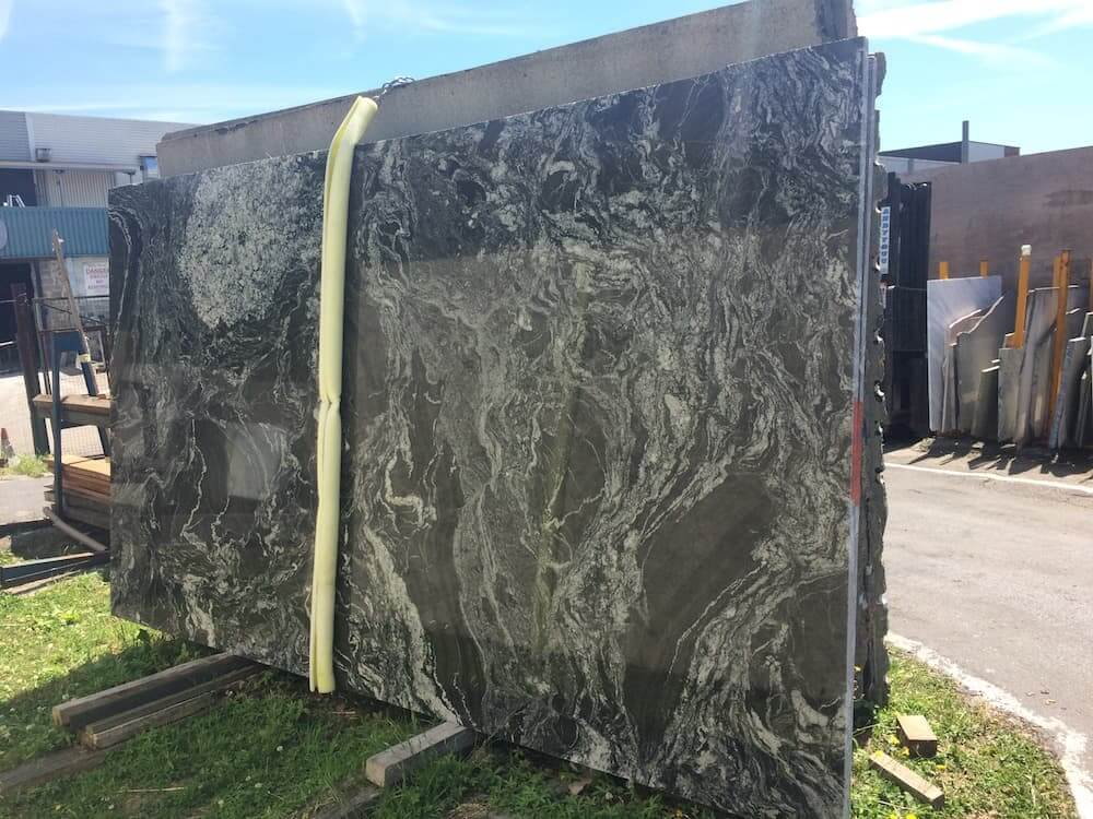London's leading supplier of stone and Granite slabs