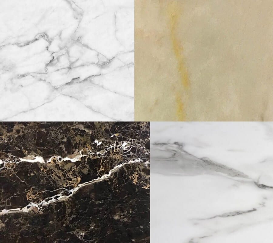 Marble Tiles from London Stone Merchant Supplier