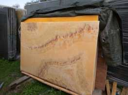 Onyx Slabs for sale from our London premises