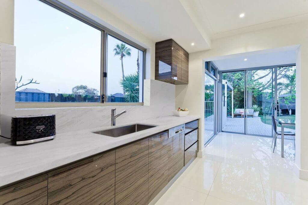 Porcelain slabs available for your kitchen