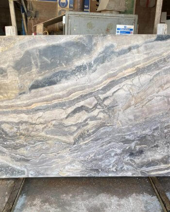 Arabescato-Orobico Marble Slabs