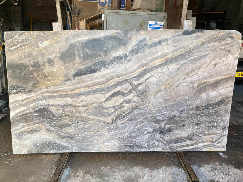 Arabescato-Orobico Marble Slabs