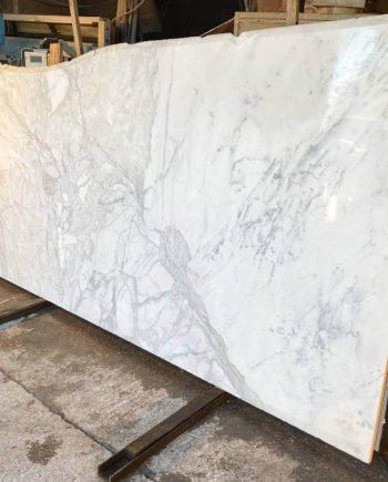 Calacatta Bettogli marble slabs